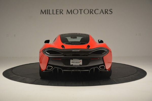 Used 2018 McLaren 570GT for sale Sold at Bentley Greenwich in Greenwich CT 06830 6