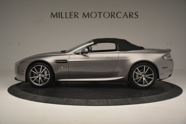 Used 2015 Aston Martin V8 Vantage Roadster for sale Sold at Bentley Greenwich in Greenwich CT 06830 15