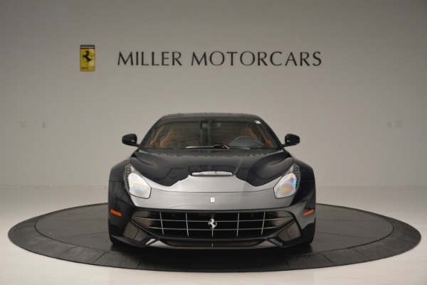 Used 2017 Ferrari F12 Berlinetta for sale Sold at Bentley Greenwich in Greenwich CT 06830 12