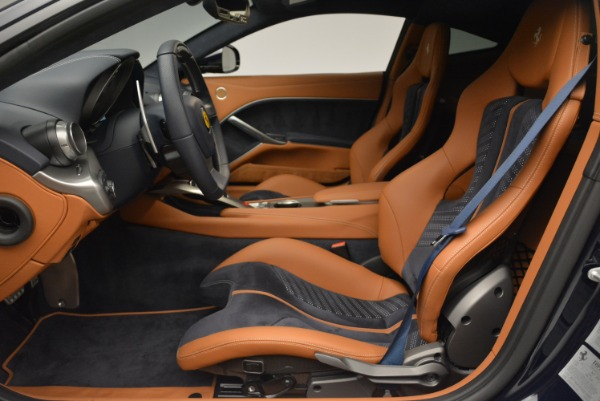 Used 2017 Ferrari F12 Berlinetta for sale Sold at Bentley Greenwich in Greenwich CT 06830 15