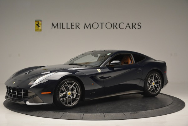 Used 2017 Ferrari F12 Berlinetta for sale Sold at Bentley Greenwich in Greenwich CT 06830 2