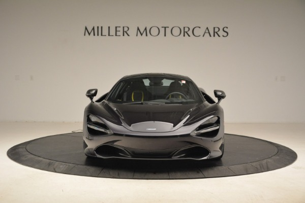 Used 2018 McLaren 720S Coupe for sale Sold at Bentley Greenwich in Greenwich CT 06830 12