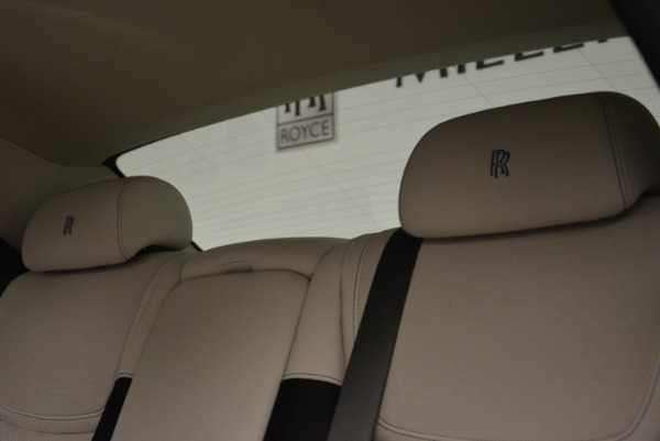 New 2019 Rolls-Royce Ghost for sale Sold at Bentley Greenwich in Greenwich CT 06830 13