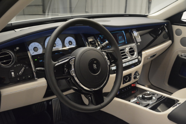 New 2019 Rolls-Royce Ghost for sale Sold at Bentley Greenwich in Greenwich CT 06830 14