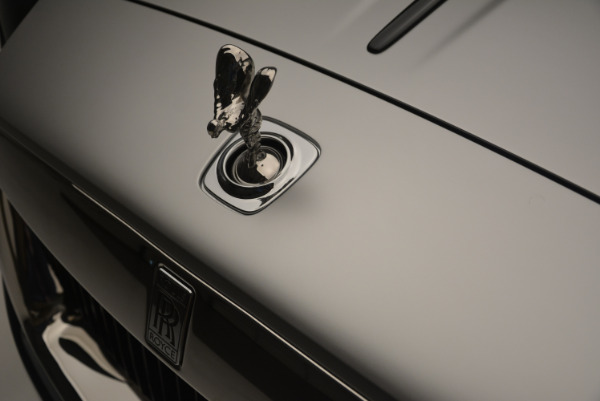 New 2019 Rolls-Royce Ghost for sale Sold at Bentley Greenwich in Greenwich CT 06830 26