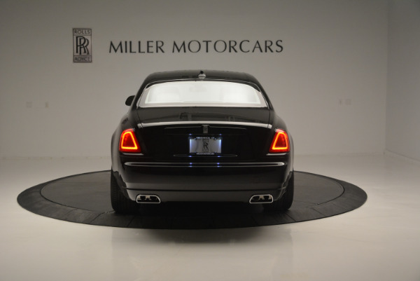 New 2019 Rolls-Royce Ghost for sale Sold at Bentley Greenwich in Greenwich CT 06830 5