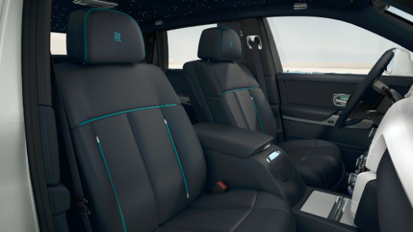 New 2018 Rolls-Royce Phantom EWB for sale Sold at Bentley Greenwich in Greenwich CT 06830 2