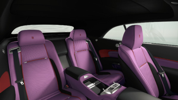 New 2018 Rolls-Royce Dawn for sale Sold at Bentley Greenwich in Greenwich CT 06830 5