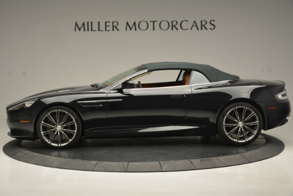 Used 2012 Aston Martin Virage Volante for sale Sold at Bentley Greenwich in Greenwich CT 06830 15