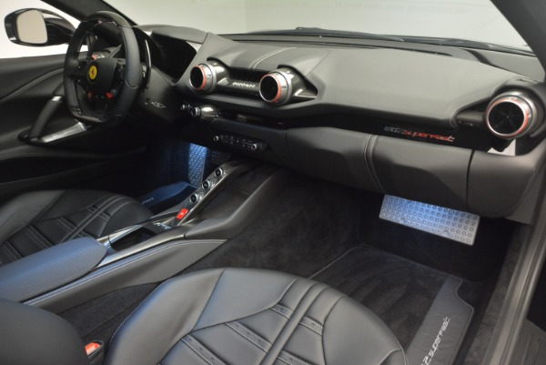 Used 2018 Ferrari 812 Superfast for sale $367,900 at Bentley Greenwich in Greenwich CT 06830 17