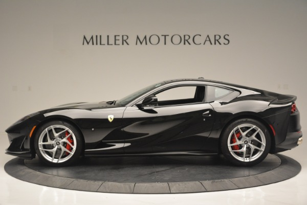 Used 2018 Ferrari 812 Superfast for sale $367,900 at Bentley Greenwich in Greenwich CT 06830 3