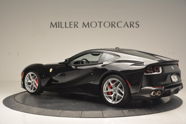 Used 2018 Ferrari 812 Superfast for sale $367,900 at Bentley Greenwich in Greenwich CT 06830 4