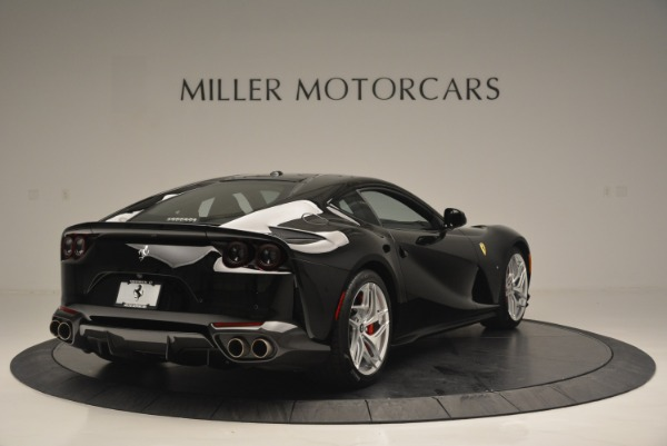 Used 2018 Ferrari 812 Superfast for sale $367,900 at Bentley Greenwich in Greenwich CT 06830 7