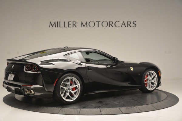 Used 2018 Ferrari 812 Superfast for sale $367,900 at Bentley Greenwich in Greenwich CT 06830 8