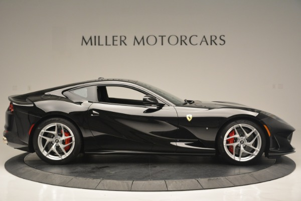 Used 2018 Ferrari 812 Superfast for sale $367,900 at Bentley Greenwich in Greenwich CT 06830 9