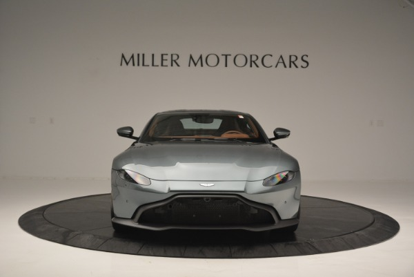 New 2019 Aston Martin Vantage Coupe for sale Sold at Bentley Greenwich in Greenwich CT 06830 12