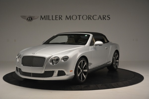 Used 2013 Bentley Continental GT W12 Le Mans Edition for sale Sold at Bentley Greenwich in Greenwich CT 06830 10