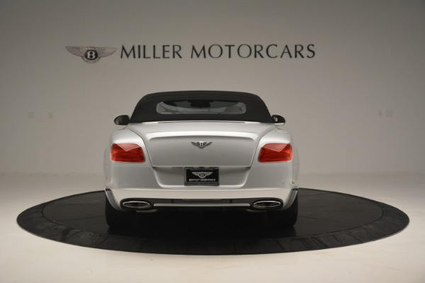 Used 2013 Bentley Continental GT W12 Le Mans Edition for sale Sold at Bentley Greenwich in Greenwich CT 06830 13