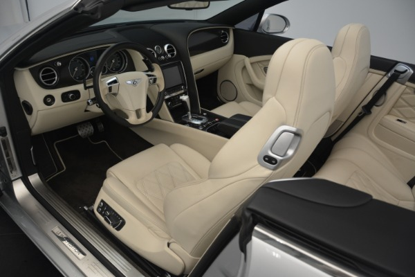 Used 2013 Bentley Continental GT W12 Le Mans Edition for sale Sold at Bentley Greenwich in Greenwich CT 06830 21