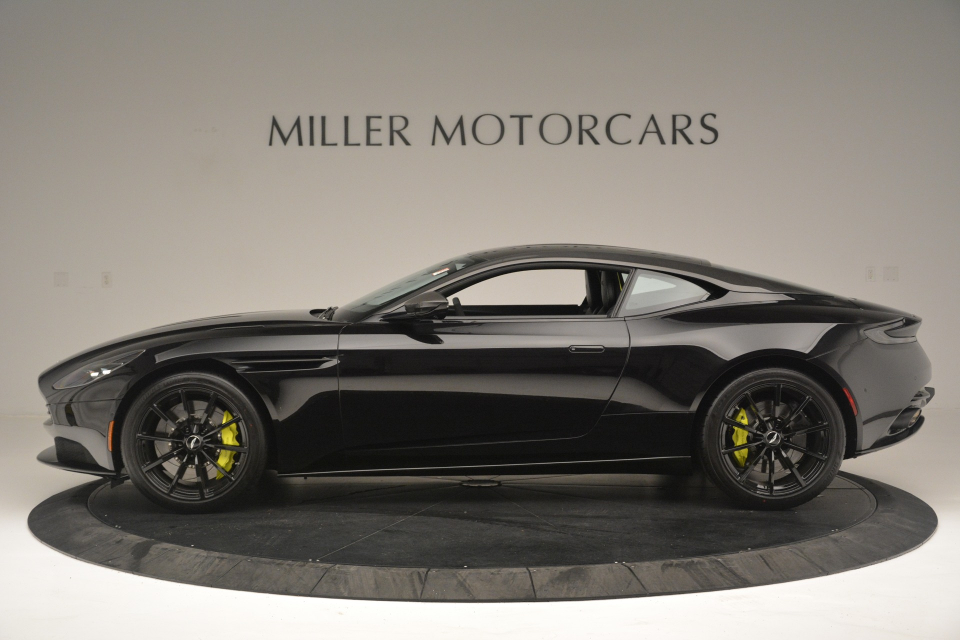 New 2019 Aston Martin Db11 Amr Amr For Sale 274 001 Bentley Greenwich Stock A1302