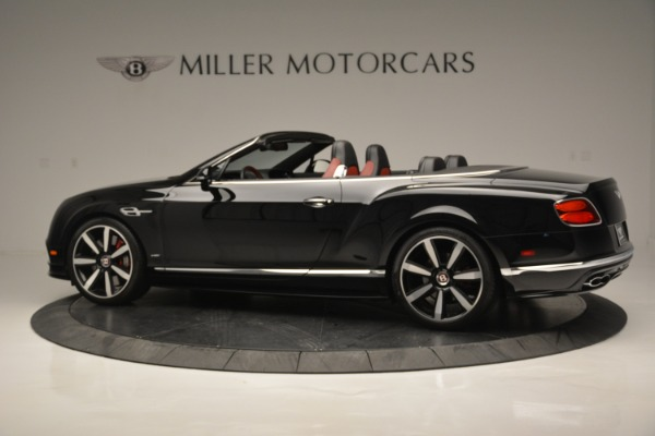 Used 2016 Bentley Continental GT V8 S for sale Sold at Bentley Greenwich in Greenwich CT 06830 4