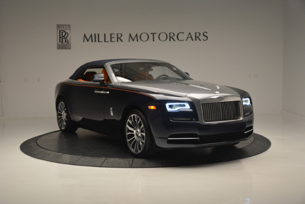 New 2019 Rolls-Royce Dawn for sale Sold at Bentley Greenwich in Greenwich CT 06830 24