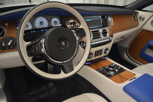 New 2019 Rolls-Royce Dawn for sale Sold at Bentley Greenwich in Greenwich CT 06830 20