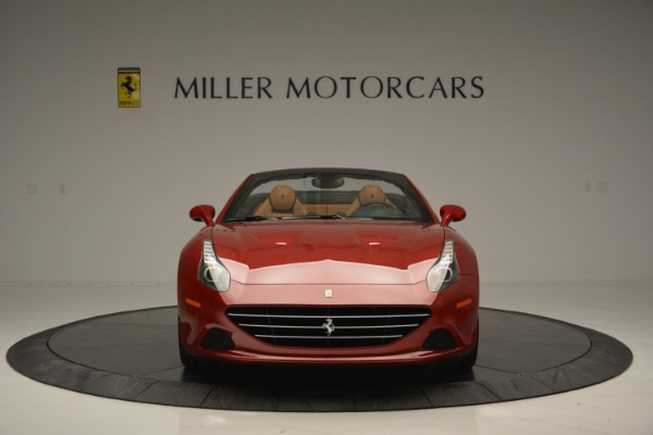 Used 2016 Ferrari California T for sale Sold at Bentley Greenwich in Greenwich CT 06830 12
