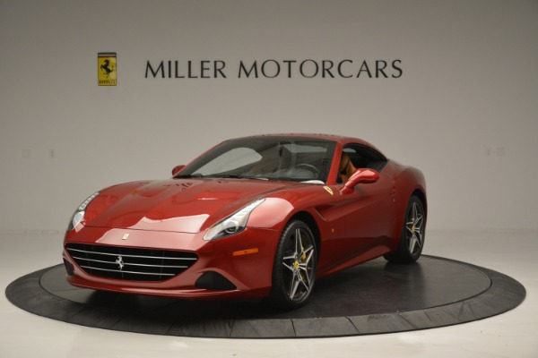 Used 2016 Ferrari California T for sale Sold at Bentley Greenwich in Greenwich CT 06830 13