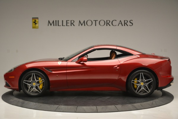 Used 2016 Ferrari California T for sale Sold at Bentley Greenwich in Greenwich CT 06830 15