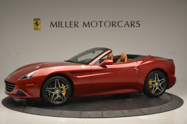 Used 2016 Ferrari California T for sale Sold at Bentley Greenwich in Greenwich CT 06830 2