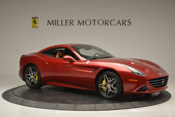 Used 2016 Ferrari California T for sale Sold at Bentley Greenwich in Greenwich CT 06830 22