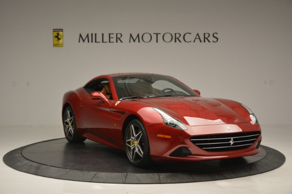 Used 2016 Ferrari California T for sale Sold at Bentley Greenwich in Greenwich CT 06830 23