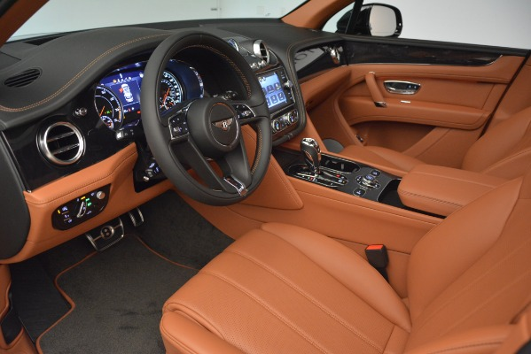 Used 2019 Bentley Bentayga V8 for sale Sold at Bentley Greenwich in Greenwich CT 06830 17