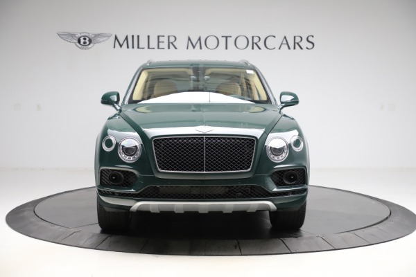Used 2019 Bentley Bentayga V8 for sale $163,900 at Bentley Greenwich in Greenwich CT 06830 12