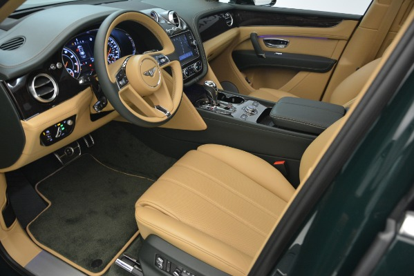Used 2019 Bentley Bentayga V8 for sale $163,900 at Bentley Greenwich in Greenwich CT 06830 18