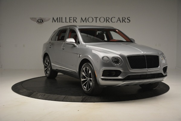 Used 2019 Bentley Bentayga V8 for sale Sold at Bentley Greenwich in Greenwich CT 06830 11