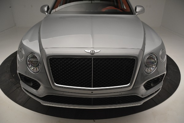 Used 2019 Bentley Bentayga V8 for sale Sold at Bentley Greenwich in Greenwich CT 06830 13