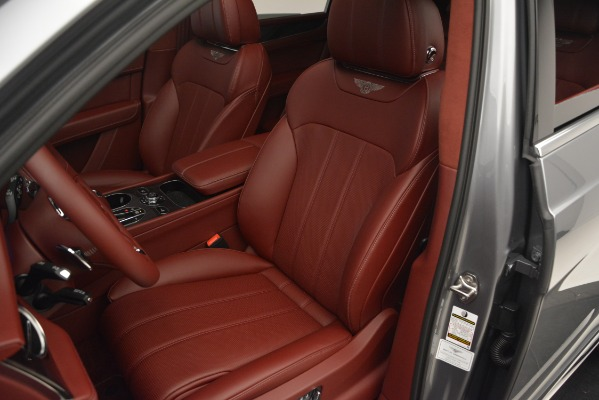 Used 2019 Bentley Bentayga V8 for sale Sold at Bentley Greenwich in Greenwich CT 06830 19