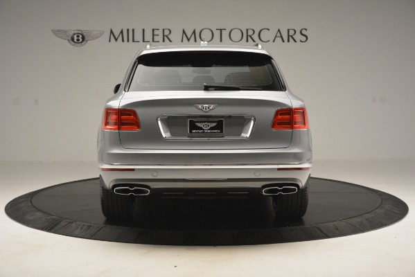 Used 2019 Bentley Bentayga V8 for sale Sold at Bentley Greenwich in Greenwich CT 06830 6