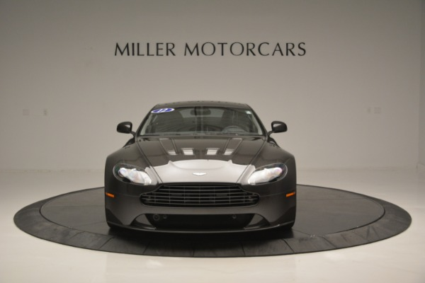 Used 2012 Aston Martin V12 Vantage Coupe for sale Sold at Bentley Greenwich in Greenwich CT 06830 12
