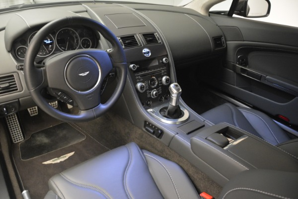 Used 2012 Aston Martin V12 Vantage Coupe for sale Sold at Bentley Greenwich in Greenwich CT 06830 14