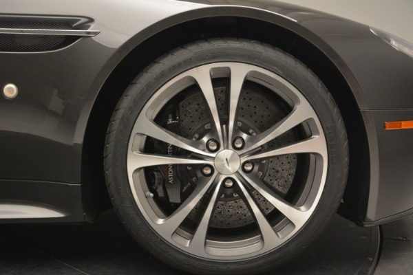 Used 2012 Aston Martin V12 Vantage Coupe for sale Sold at Bentley Greenwich in Greenwich CT 06830 19