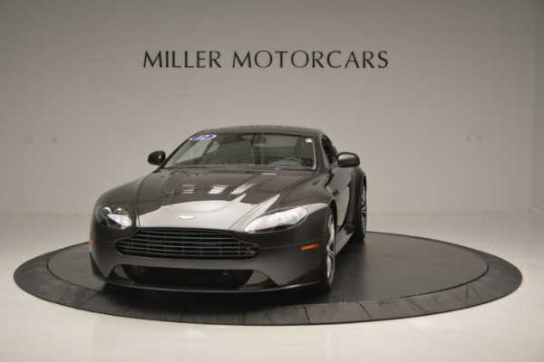 Used 2012 Aston Martin V12 Vantage Coupe for sale Sold at Bentley Greenwich in Greenwich CT 06830 2