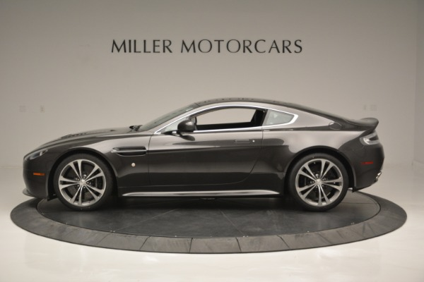 Used 2012 Aston Martin V12 Vantage Coupe for sale Sold at Bentley Greenwich in Greenwich CT 06830 3