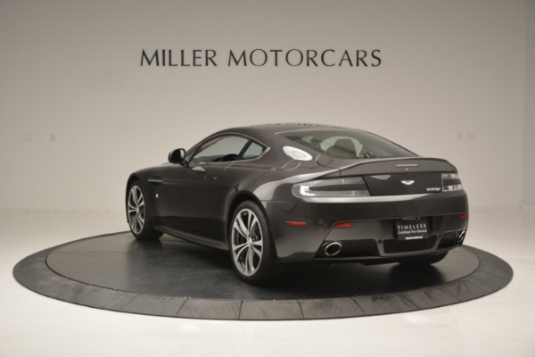 Used 2012 Aston Martin V12 Vantage Coupe for sale Sold at Bentley Greenwich in Greenwich CT 06830 5