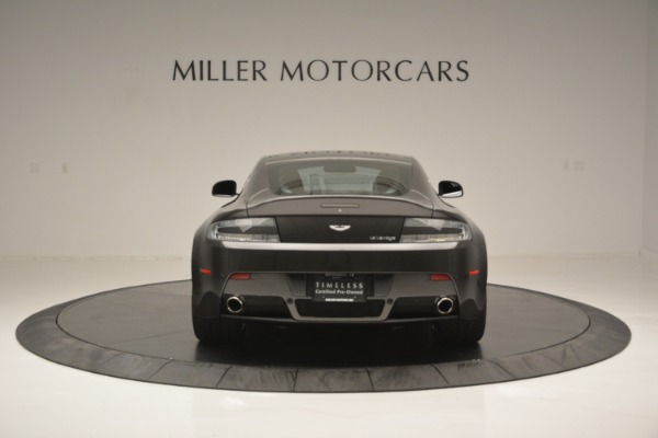 Used 2012 Aston Martin V12 Vantage Coupe for sale Sold at Bentley Greenwich in Greenwich CT 06830 6