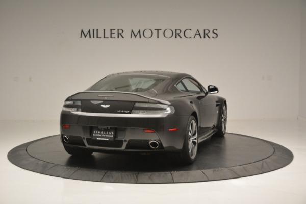 Used 2012 Aston Martin V12 Vantage Coupe for sale Sold at Bentley Greenwich in Greenwich CT 06830 7