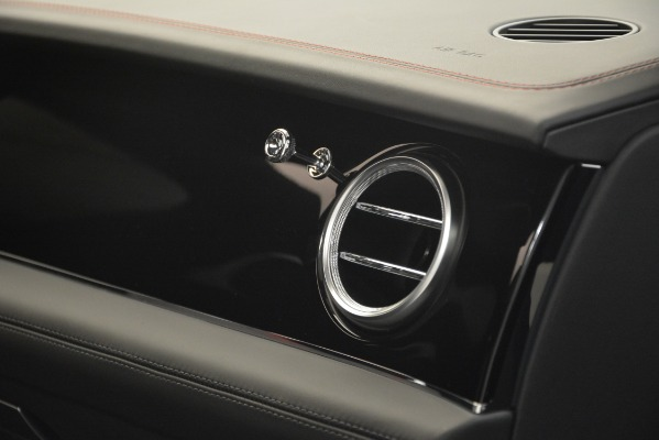 New 2019 Bentley Bentayga V8 for sale Sold at Bentley Greenwich in Greenwich CT 06830 24