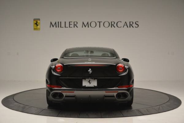 Used 2017 Ferrari California T Handling Speciale for sale Sold at Bentley Greenwich in Greenwich CT 06830 18